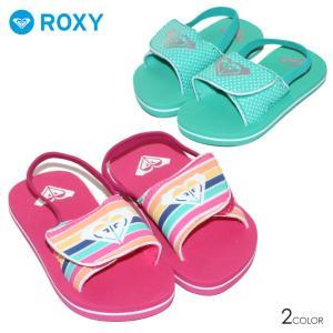 ROXY ロキシー サンダル ベビー TW FINN 2020春夏|3direct