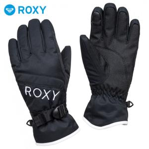 ROXY ロキシー グローブ レディース ROXY JETTY SOLID GLOVES 2019-20 秋冬|3direct