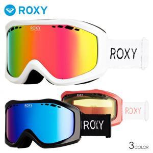 SALE セール ROXY ロキシー ゴーグル スノーボード レディース SUNSET ML AF 2019-20 秋冬|3direct