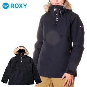 SALE セール ROXY ロキシー スノーボードウェア ジャケット レディース SHELTER JK 2019-20 秋冬|3direct