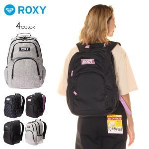 ROXY ロキシー リュック GO OUT レディース 2020春夏 3direct