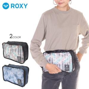 SALE セール ROXY ロキシー ポーチ レディース DESTINATION POUCH 3direct