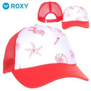 SALE セール ROXY x DISNEY ロキシー x ディズニー キャップ キッズ OCEAN TOWN D|3direct