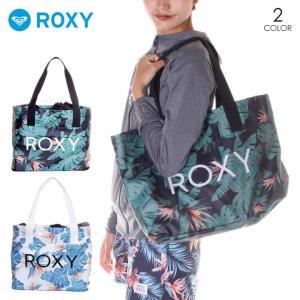 ROXY ロキシー トートバッグ レディース AFTER ALL 2019春夏|3direct