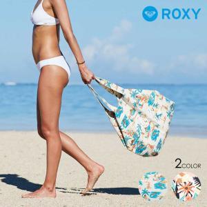 ROXY ロキシー バッグ レディース ANTI BAD VIBES PRINT 2020春夏|3direct