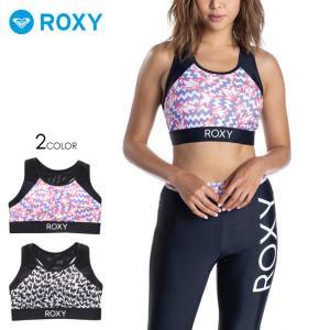 ROXY ロキシー フィットネスブラ レディース ELEY KISHIMOTO BRA TOP 2020春夏|3direct