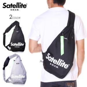 SATELLITE サテライト ショルダーバッグ メンズ VICE|3direct