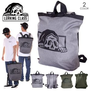LURKING CLASS ラーキングクラス リュック COPRO DAY PACK|3direct
