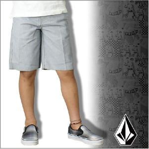 SALE セール VOLCOM (ボルコム/ヴォルコム) 子供服/キッズ ハーフパンツ WHALES TOO CORD SHORT|3direct