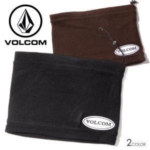 SALE セール VOLCOM ボルコム ネックウォーマー メンズ JPN NECK WARMER|3direct