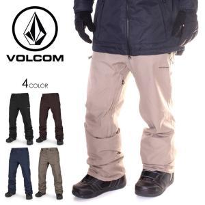 VOLCOM ボルコム スノーウェア メンズ FREAKIN SNOW CHINO G13519|3direct