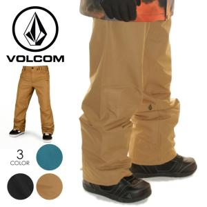 VOLCOM ボルコム スノーウェア メンズ CARBON PNT G1351915|3direct