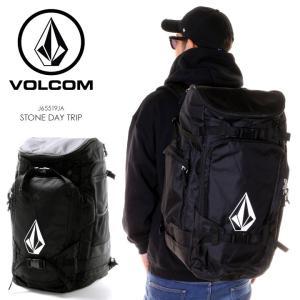VOLCOM ボルコム リュック メンズ STONE DAY TRIP J65519JA|3direct