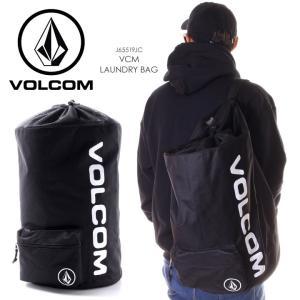 VOLCOM ボルコム ショルダーバッグ メンズ VCM LAUNDRY BAG J65519JC|3direct