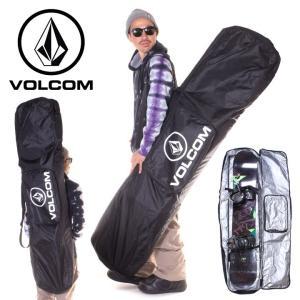 VOLCOM ボルコム ボードケース メンズ VCM BOARD CASE J65519JD|3direct