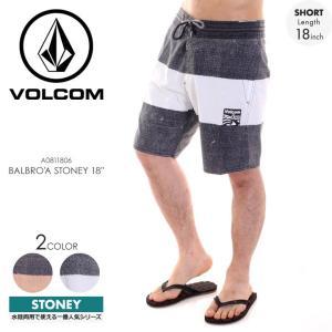 VOLCOM サーフパンツ メンズ BALBRO'A STONEY 18