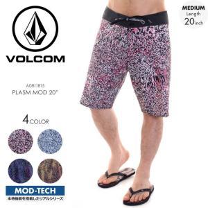 VOLCOM サーフパンツ メンズ PLASM MOD 20