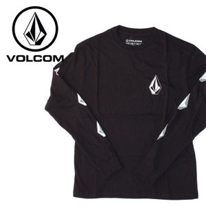 SALE セール VOLCOM ボルコム パーカー キッズ DEADLY STONES L/S TEE BIG YOUTH 2019秋冬|3direct
