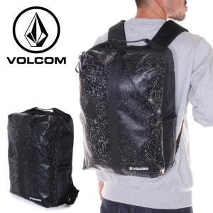 VOLCOM ボルコム リュック メンズ JPN TTT BACKPACK 2019年秋冬|3direct