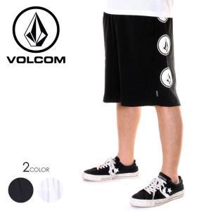 【ワイワイSALE】 VOLCOM ボルコム ハーフパンツ メンズ V MESH SHORT PANT A10119JA 2019春夏|3direct