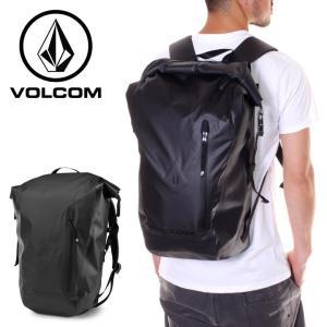 VOLCOM ボルコム リュック メンズ MOD TECH DRY BAG|3direct