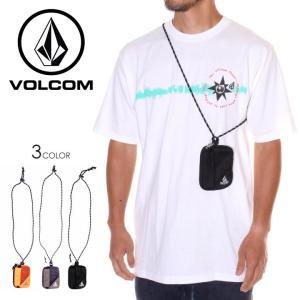 VOLCOM ボルコム ポーチ VLCM FES WALLET 2019年春夏|3direct