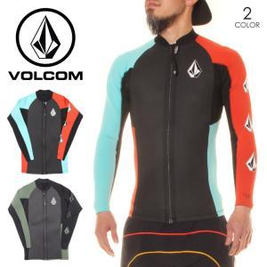SALE セール VOLCOM ボルコム ウェットスーツ メンズ STONE ZIP JACKET 2020春夏|3direct
