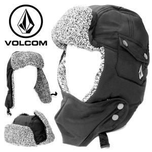 VOLCOM ボルコム パイロットキャップ メンズ JP POWER FILL CAP 2020秋冬|3direct