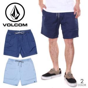 【ワイワイSALE】 VOLCOM ボルコム パンツ メンズ FLARE SHORT UPDATE 2020春夏|3direct