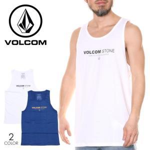 SALE セール VOLCOM ボルコム タンクトップ メンズ CLOCK WORKER TANK 2020春夏|3direct