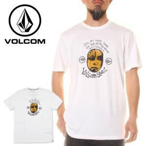 VOLCOM ボルコム Tシャツ メンズ IN BETWEEN SS TEE 2020春夏|3direct