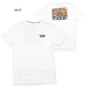VOLCOM ボルコム Tシャツ メンズ DAY WAVES SS TEE 2020春夏|3direct