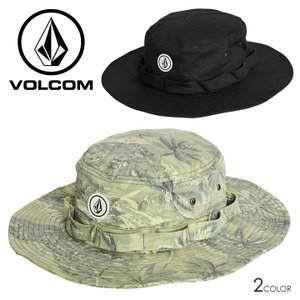 VOLCOM ボルコム ハット メンズ JPN QUARTER PATCH ADVENTURE 2020春夏|3direct