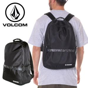 VOLCOM ボルコム リュック メンズ JPN TTT DAY PACK 2020年春夏|3direct