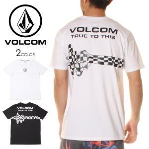 SALE セール VOLCOM ボルコム ラッシュガード メンズ JPN WAVE SS 2020春夏|3direct
