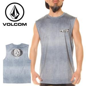 SALE セール VOLCOM ボルコム ラッシュガード メンズ JPN PISTOL CLSC TANK 2020春夏|3direct