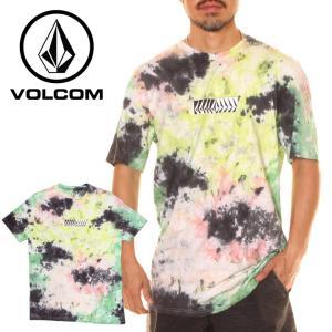 VOLCOM ボルコム Tシャツ メンズ POSITION S/S TEE 2020春夏|3direct