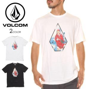 VOLCOM ボルコム Tシャツ メンズ NOZAKA SURF S/S TEE 2020春夏|3direct