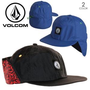 VOLCOM ボルコム キャップ メンズ JP COLORED SUMMER HAT 2020春夏|3direct