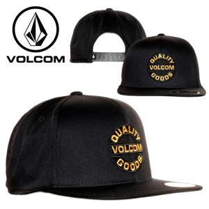 VOLCOM ボルコム キャップ メンズ BEARING 110 2020春夏|3direct