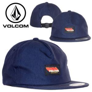 VOLCOM ボルコム キャップ メンズ VOLDIMENSIONAL 2020春夏|3direct