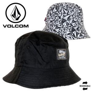 VOLCOM ボルコム ハット メンズ JP SHORT BRIM REV BUCKET HAT 2020春夏|3direct