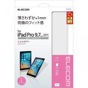・ 製品概要・仕様 ■ 型 番  TB-A16PVCR ■ 対応機種 9.7インチiPad Pro ...