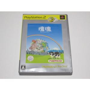 中古品 PS2 塊魂 PlayStation 2 the Best 3enakans