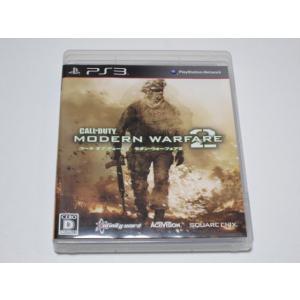 中古品 PS3 コール オブ デューティ モダンウォーフェア2 特別価格版 3enakans