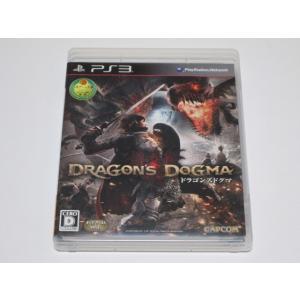 中古品 PS3 ドラゴンズ ドグマ 3enakans