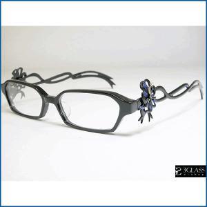 『BAYONETTA 2』 ベヨネッタ眼鏡|3glass