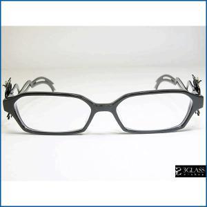 『BAYONETTA 2』 ベヨネッタ眼鏡|3glass|02