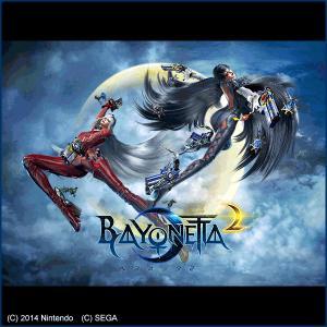 『BAYONETTA 2』 ベヨネッタ眼鏡|3glass|05