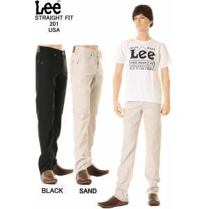 Lee 201-3635-3633 STRAIGHT FIT リー 200 レギュラーストレート Lee MODERN SERIES ストレッチデニム 3love